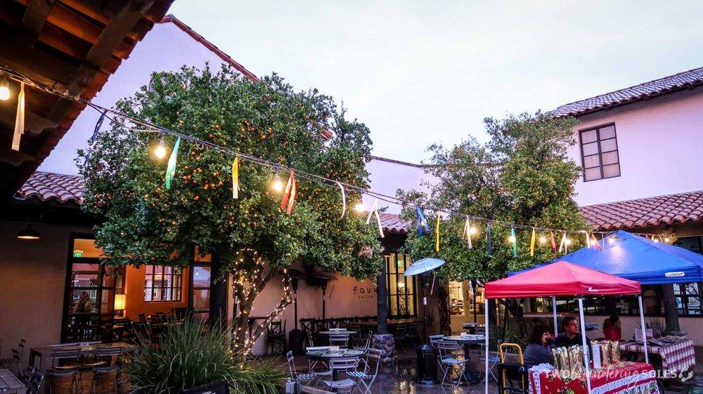 Things to Do in Tucson Mercado San Agustin