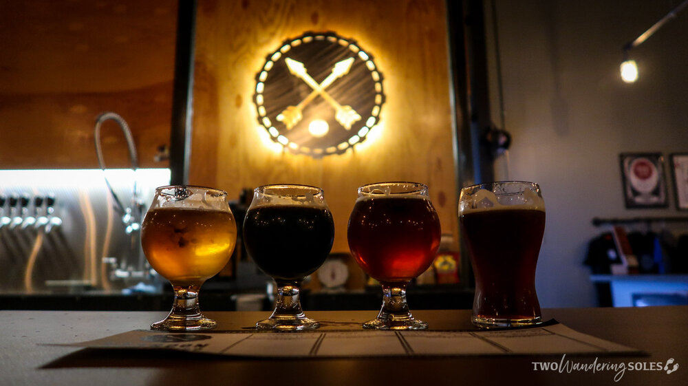 Things to Do in Tucson Dragoon Brewing Company