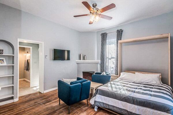 Airbnbs in Tucson Herbie House