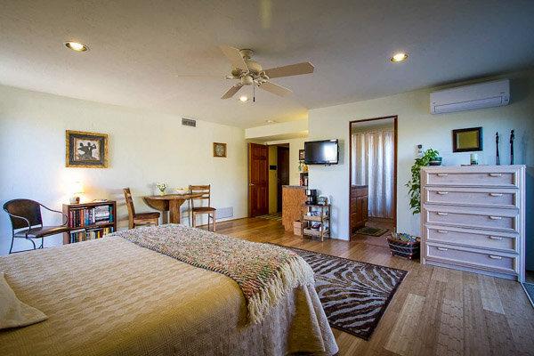 Airbnbs in Tucson Sonoran Desert
