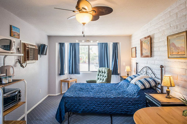 Airbnbs in Tucson Self Check in Near I-10
