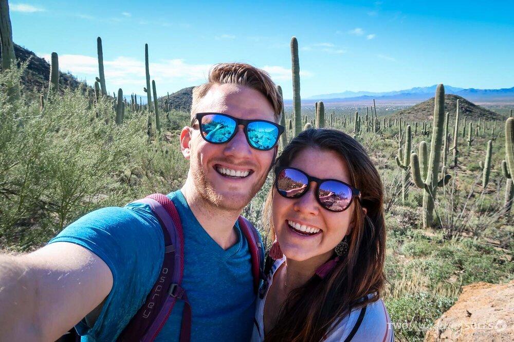 Tucson Saguaro National Park Income Report