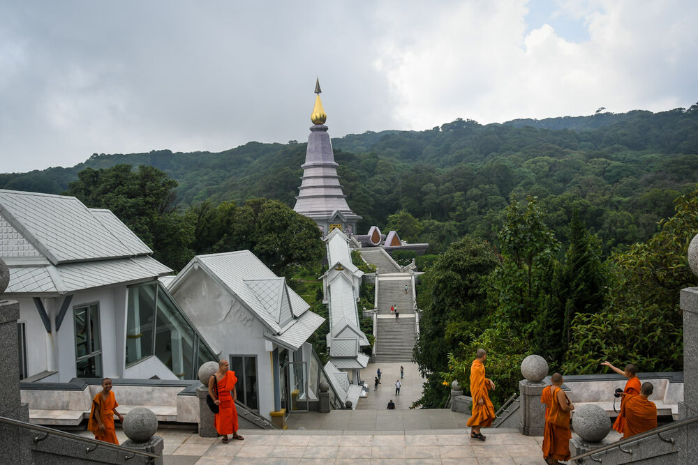 Things to do in Chiang Mai Doi Inthanon