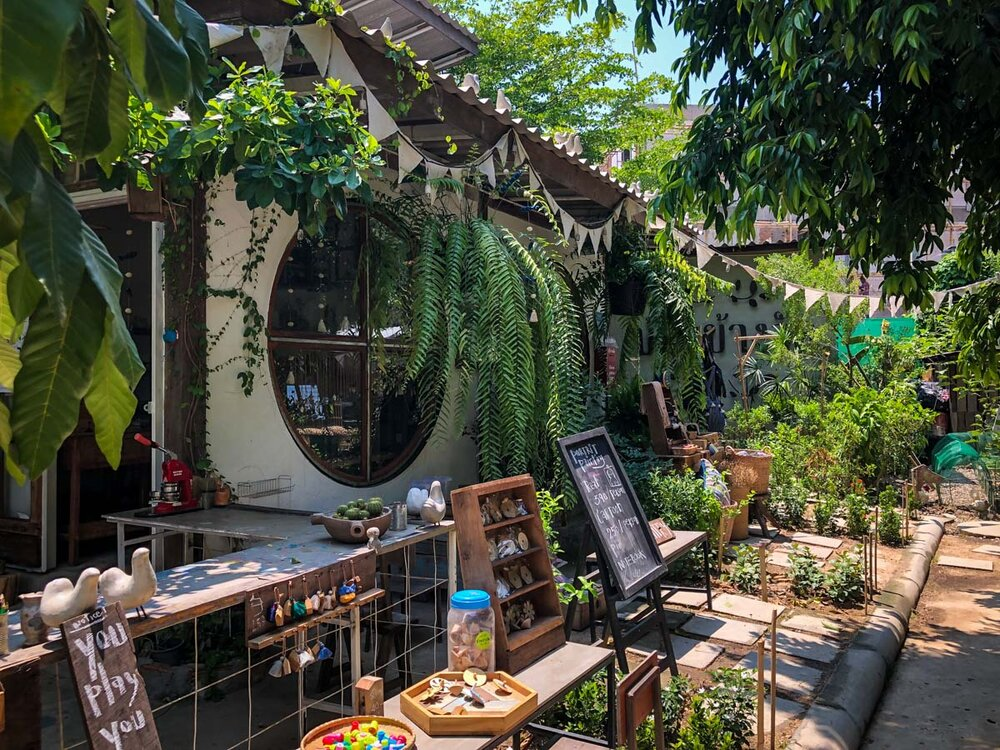 Things to do in Chiang Mai Art Village