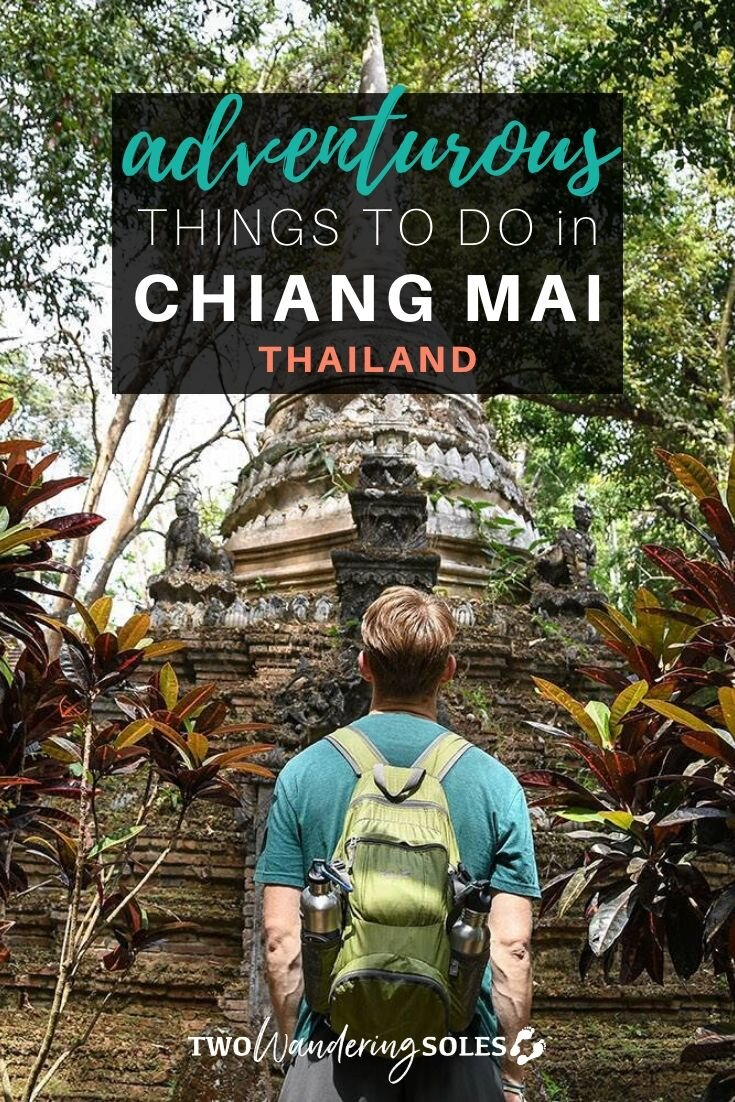Things to Do in Chiang Mai | Two Wandering Soles