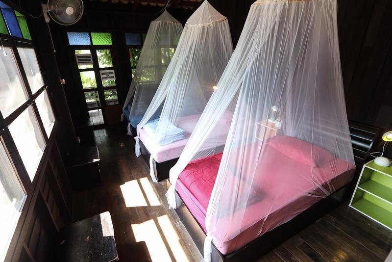 Where to Stay in Chiang Mai | Big O's House