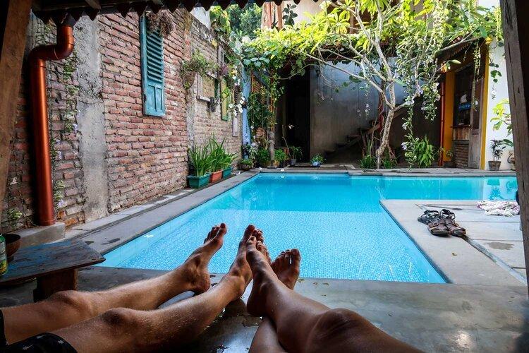 Where to Stay in Yogyakarta Nextdoor Home Stay