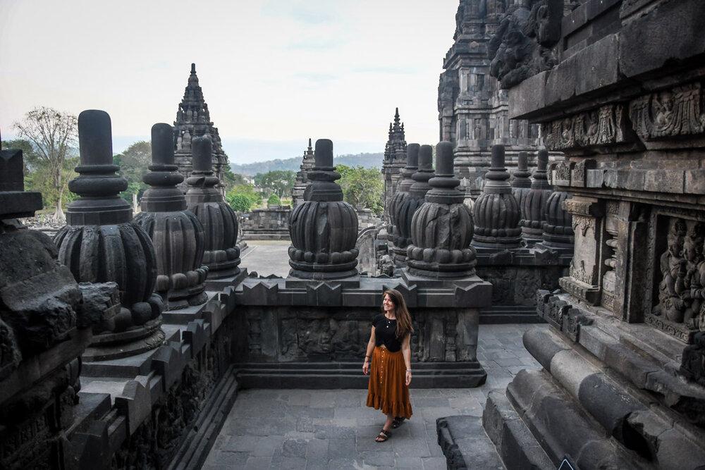 Things to do in Java Prambanan Temple
