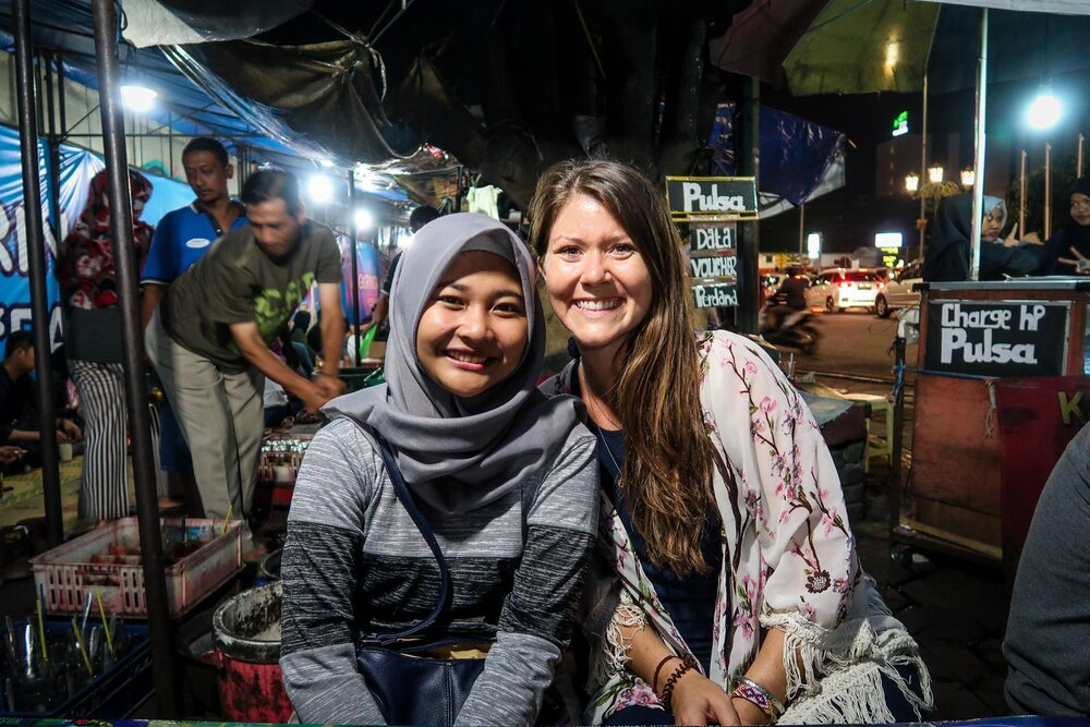 Things to do in Java Street Food Tour with Locals