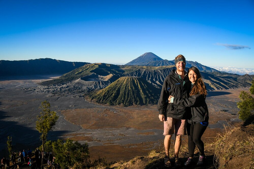 Things to do in Java Mount Bromo Sunrise