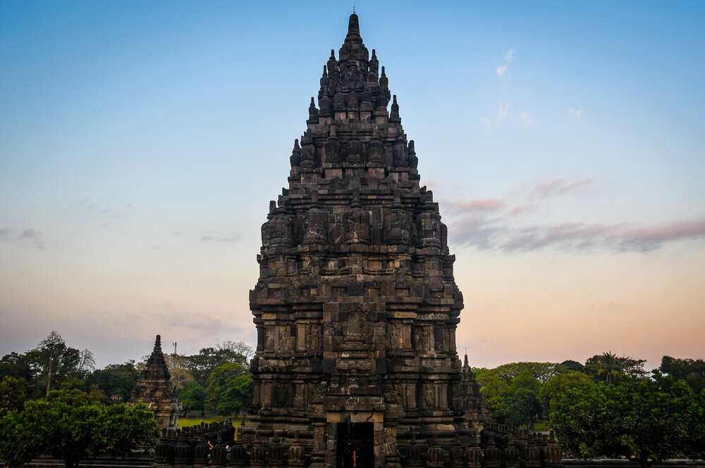 Things to do in Java Prambanan Temple Yogyakarta