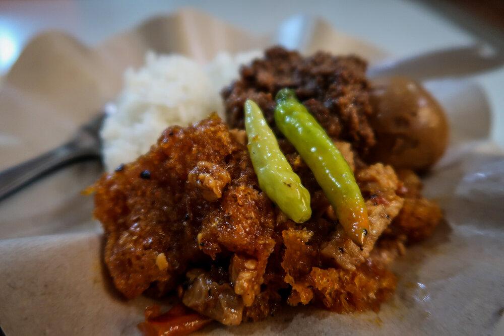 Where to eat in Yogyakarta Gudeg