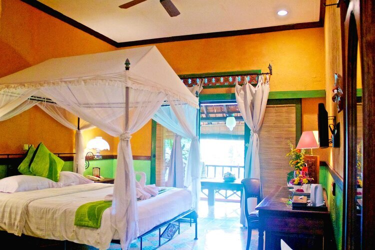 Jogja Village Image source: Booking