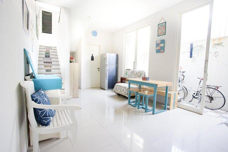 INNI Homestay Malang Image Credit: Booking
