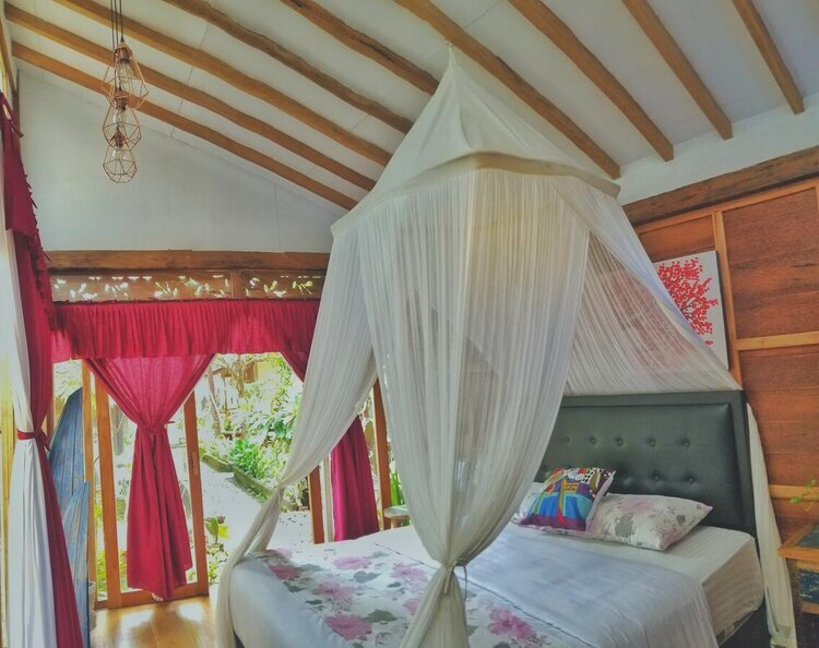 Didu Homestay Bed and Breakfast | Image source: Booking