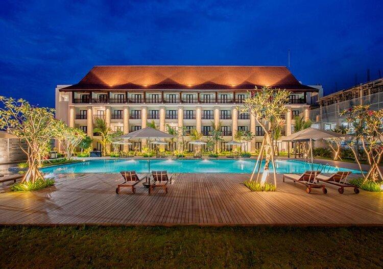 el Hotel Royale Banyuwangi | Image source: Booking