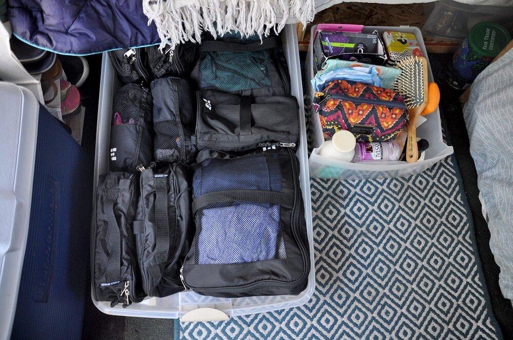Campervan Costs Budget Storages Ideas