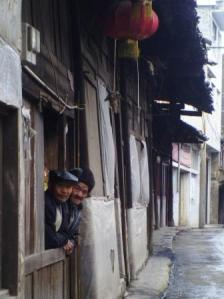 Shizilu village (photo by Anna Iskra)