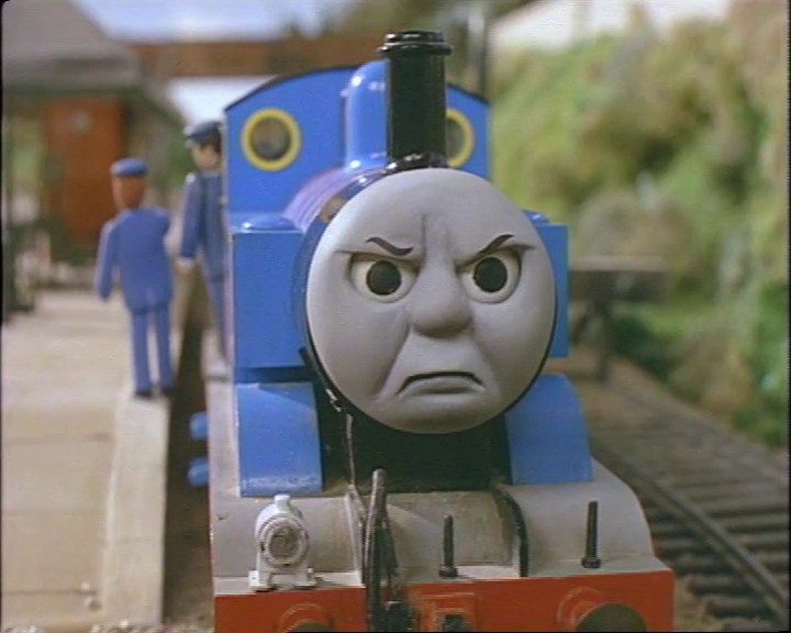Thomas and Friends - Wilbert  & Christopher Awdry