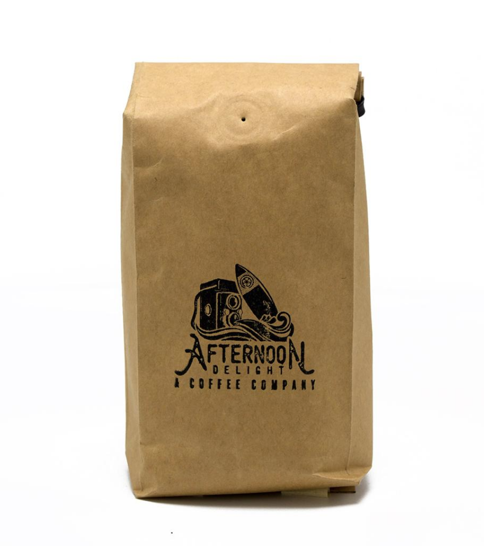 Afternoon Delight Coffee