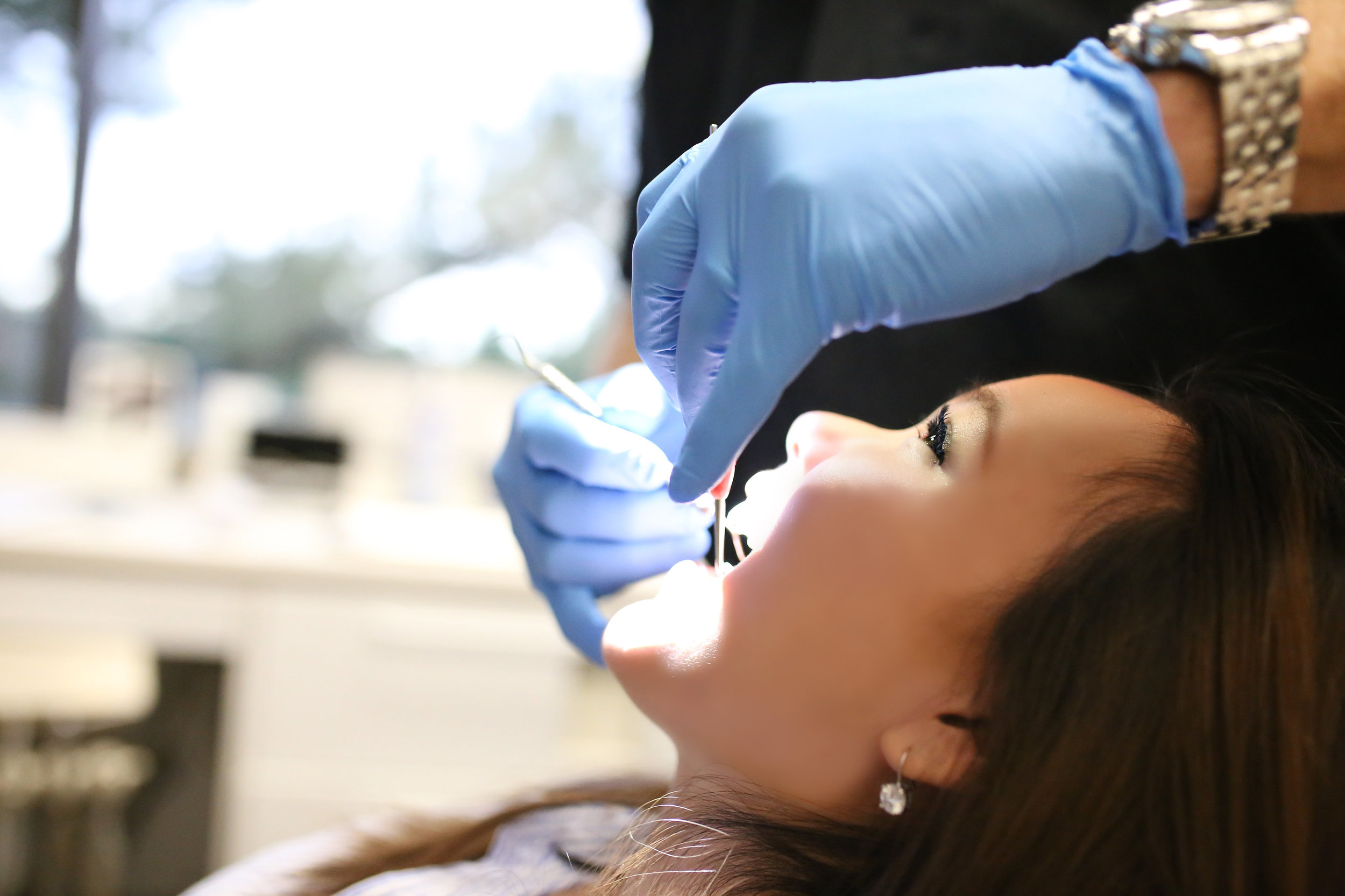 Specializing in General & Cosmetic Dentistry