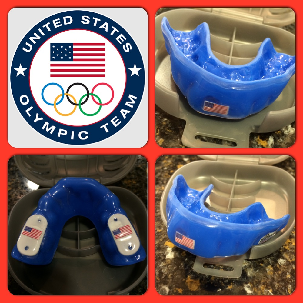 Kyle Brown mouth guard.JPG