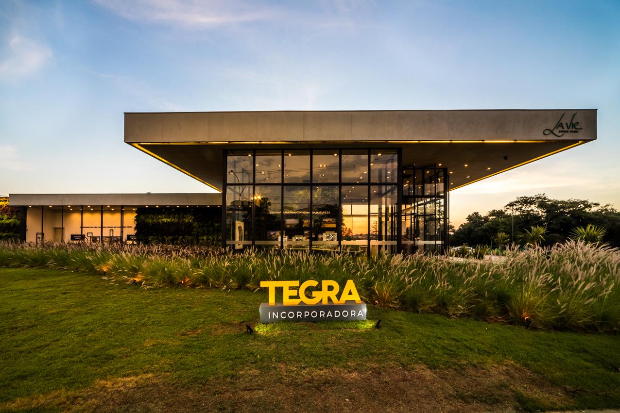 Tegra - Swiss Park