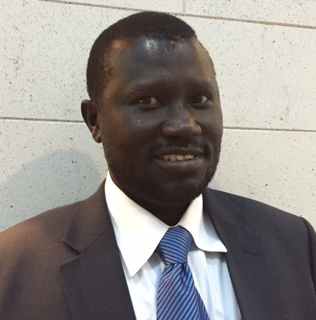 board member: james johnson deng   James is a New American who came to the United States from South Sudan with his family in 2012 James is employed at St. Joseph Hospital and is attending Onondaga Community College to earn his degree. He and his family have personally experienced the challenges of transportation barriers to employment, healthcare and higher education. James has been an advocate for transportation access for low income residents in Syracuse.
