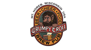 Wisconsin Point of Sale Client: Grumpy Troll