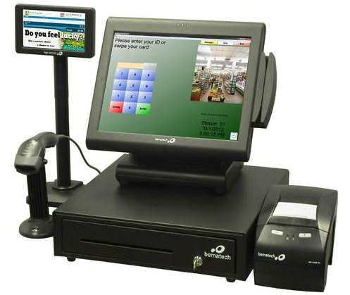 Wisconsin Point of Sale Retail Hardware