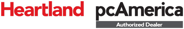 Heartland pcAmerica Logo