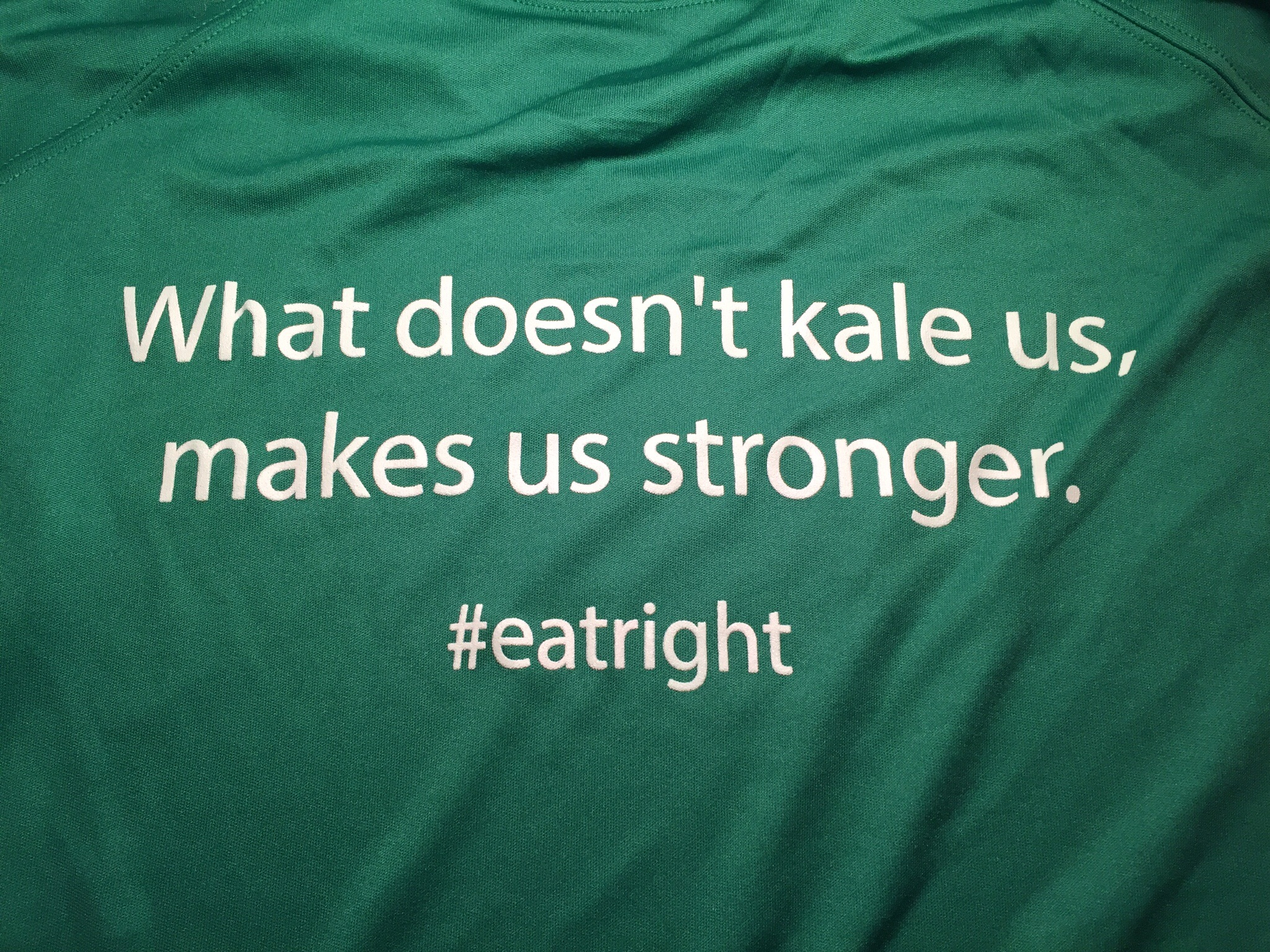 Visit eatright.org and kidseatright.org for the most up to date evidence based nutrition information.