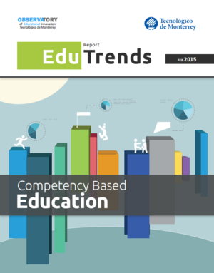 Edu Trends Competency-Based Education