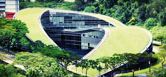 Nanyang Technological University, Singapore.