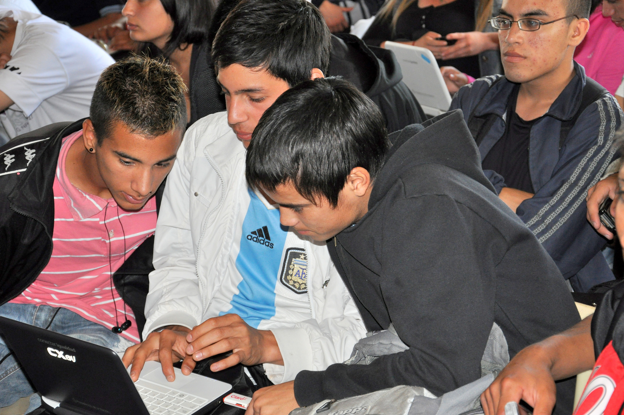 Mexico, Colombia, Brazil among countries that rank poorly in PISA test