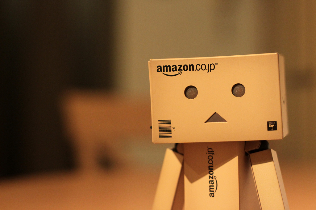 Amazon says its goal is to accelerate the development of innovative algorithms, publications, and source code for Machine Learning applications. - Photo: Flickr.
