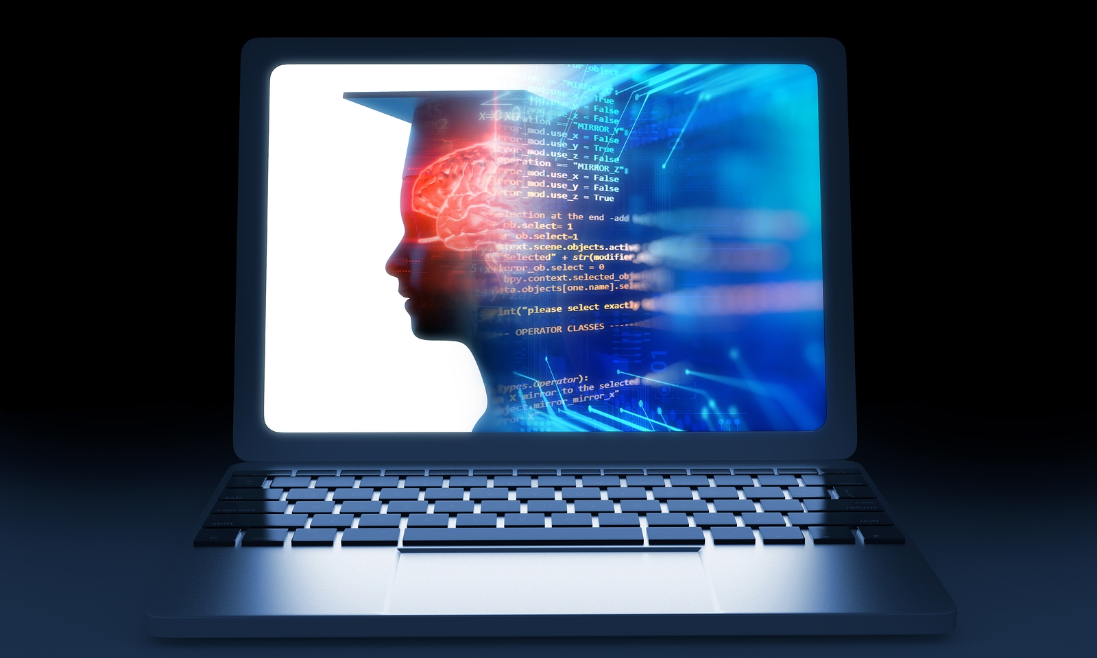 Coursera added six new courses developed by some of the world's leading universities at affordable prices, on subjects like Computer Science and Public Health. - Photo:Bigstock.com