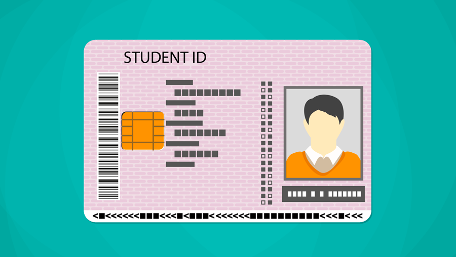 Through ID card tracking and the use of big data, machine learning and network science, universities can begin to predict student behavior. - Photo:Bigstock.com