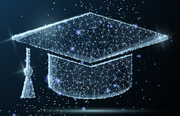 The Australian Royal Melbourne Institute of Technology will grant its students verifiable badges with blockchain technology. - Image: Bigstockphoto