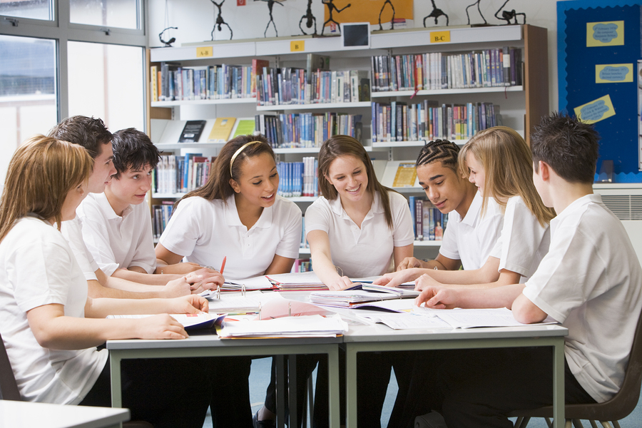 There are four essential principles for redesigning education, according to the Center for American Progress (CAP). - Photo: Bigstock