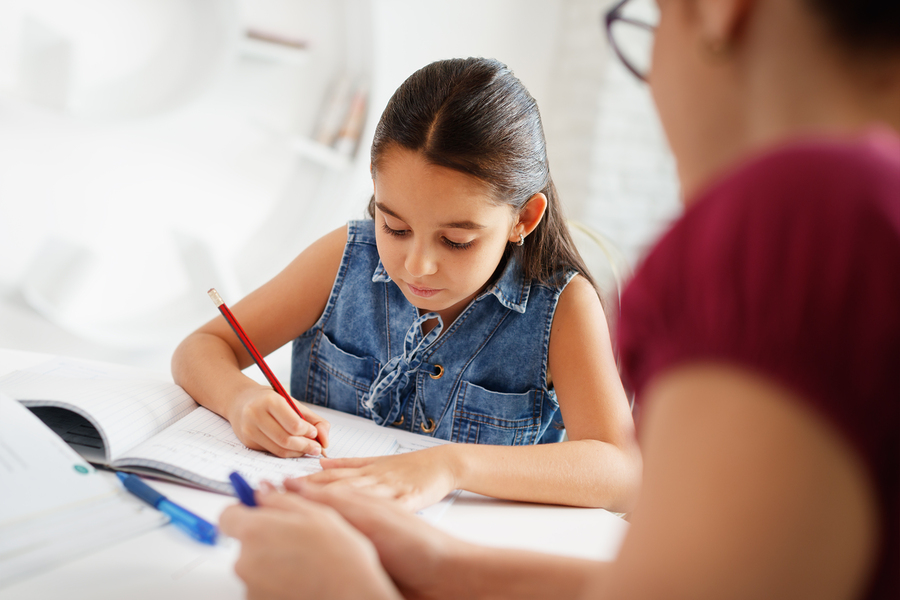 When it comes to homework, there seems to be little consensus about how much time students should spend on it and how much work teachers should assign. - Photo: Bigstock