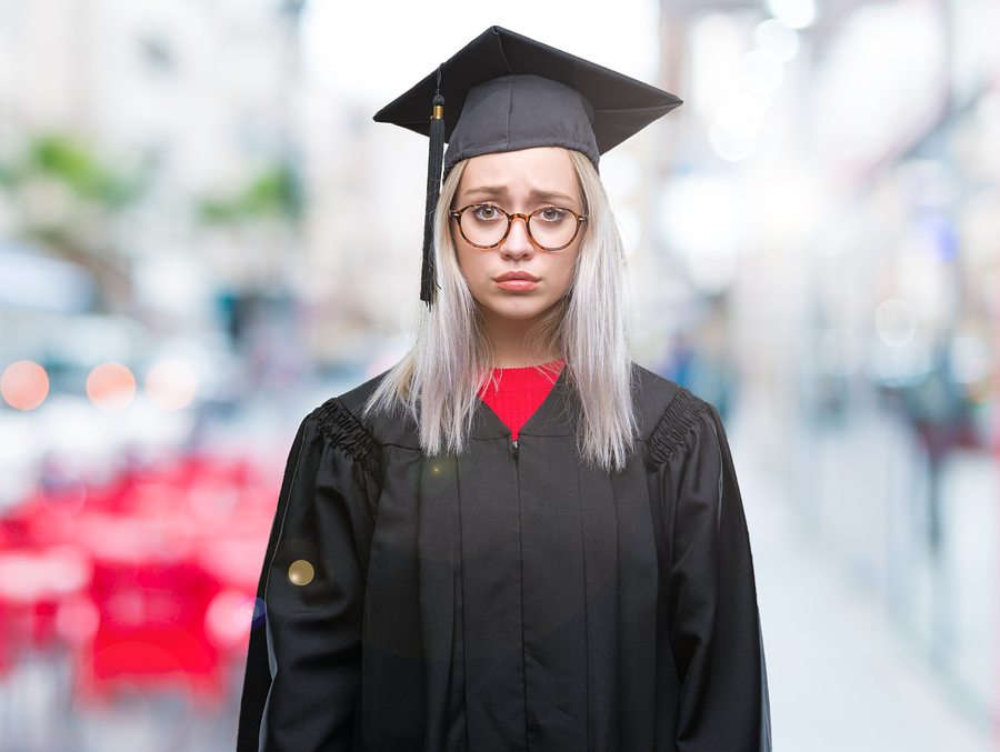 Miscommunication between the skills liberal arts graduates have and the skills that employers demand, leaves graduates guessing how their education translates into job opportunities. - Photo: Bigstock