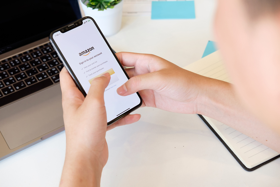 The educational platform that Amazon engineers use is now available free to all developers through Amazon Web Services platform. - Image: Bigstock.