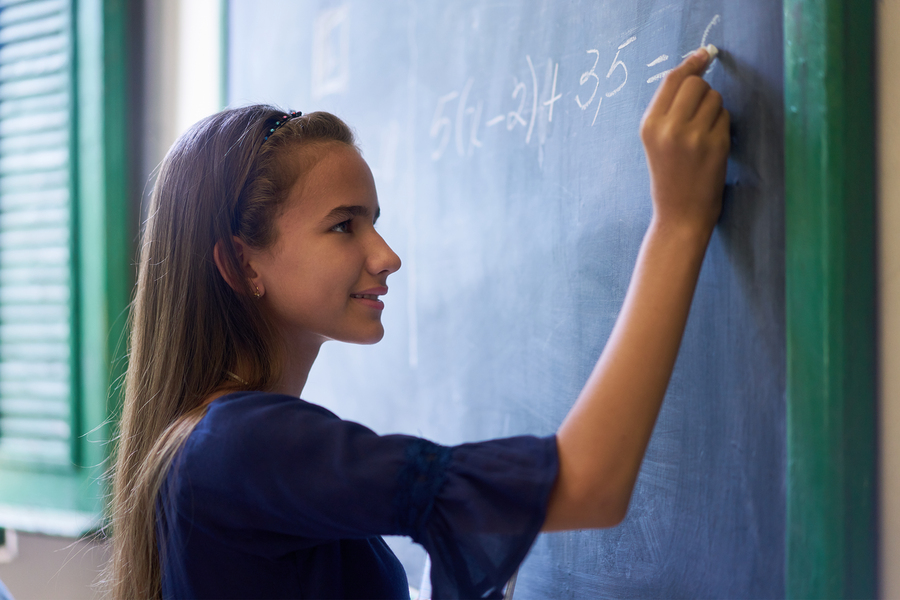 Ingenuity and reasoning are indispensable tools for solving exercises in the Mexican Mathematics Olympiad. -