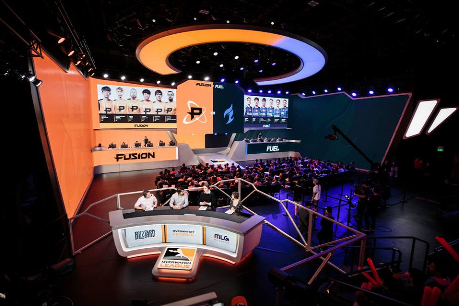 Universities have a new tool to draw in more students and capital: eSports. - Photo: El Desmarque eSports.