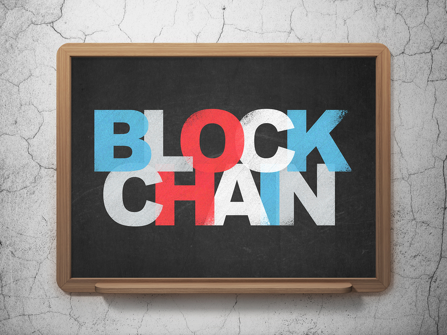 Although there is almost daily news about the Blockchain and its applications, people are mostly unaware of the social advantages of this technology in the education sector. - Photo: Bigstock