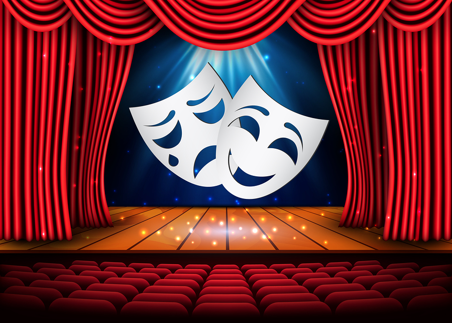 Theater can be used as a tool for teachers personal growth through psychodrama, improvisation, and experience. -