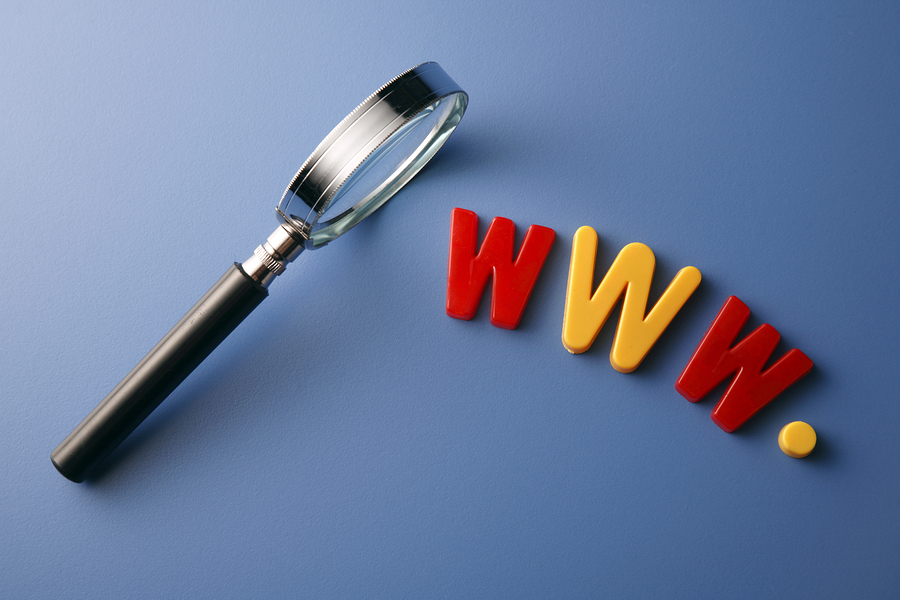 Search engines are handy to find information, but is that really learning? - Photo: Bigstock.
