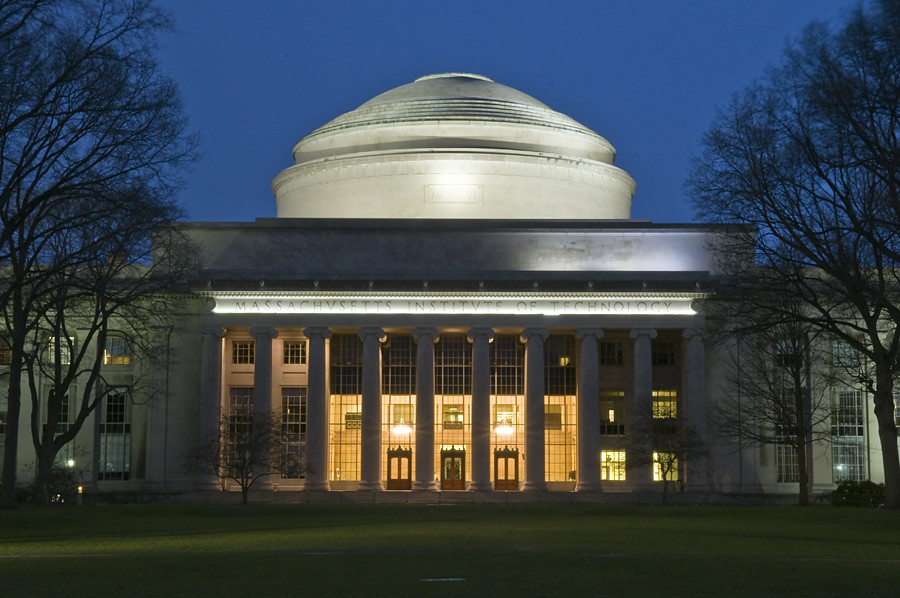 MIT, Stanford, Harvard, and Caltech are among the best universities in the world according to the QS World University Rankings 2020. - Photo: MIT Dome by Ali Almossawi
