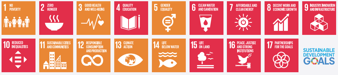 Figure 2:  Sustainable Development Goals Dashboard for Mexico .